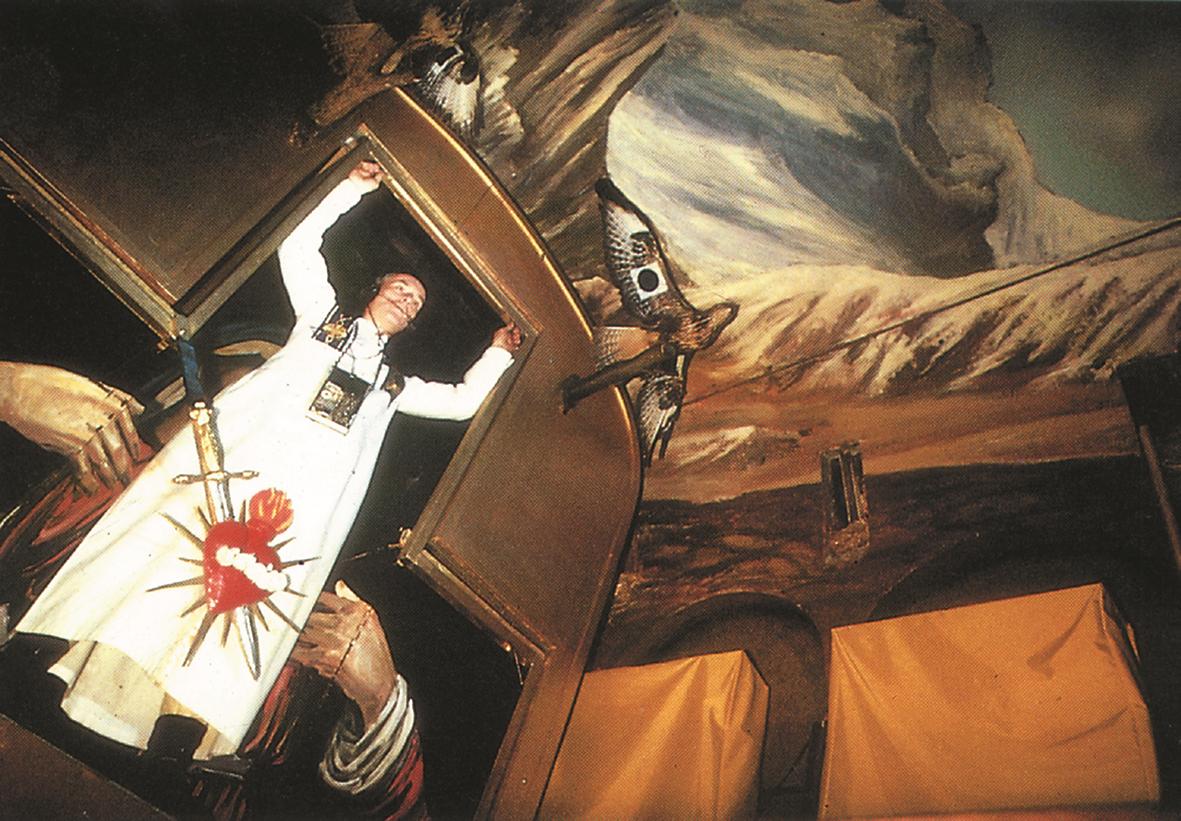 Red Pilot (Slovenia, 1992)