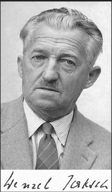 Wenzel Jaksch.