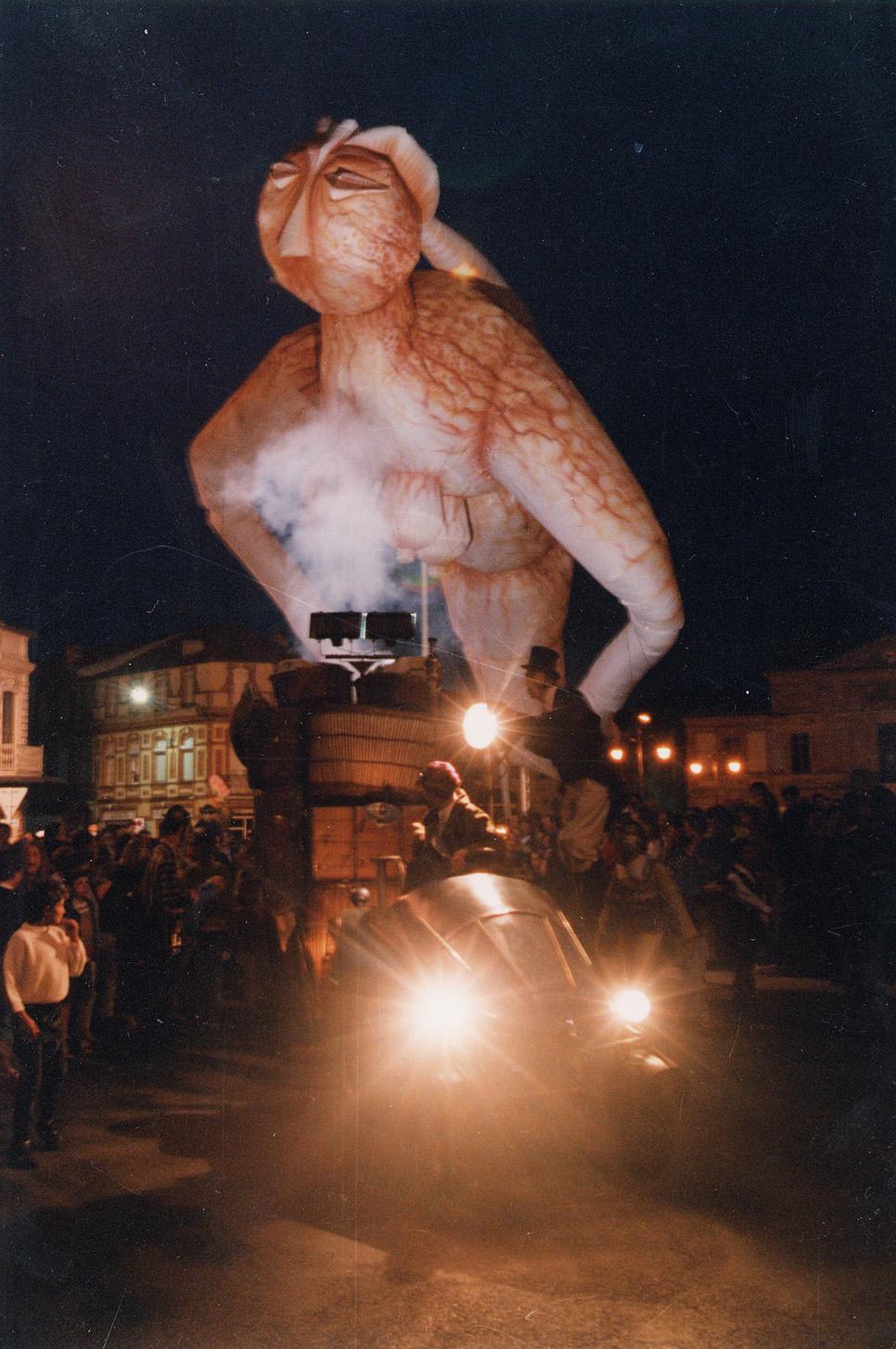 Plasticiens Volants (Francuska, 1996.)