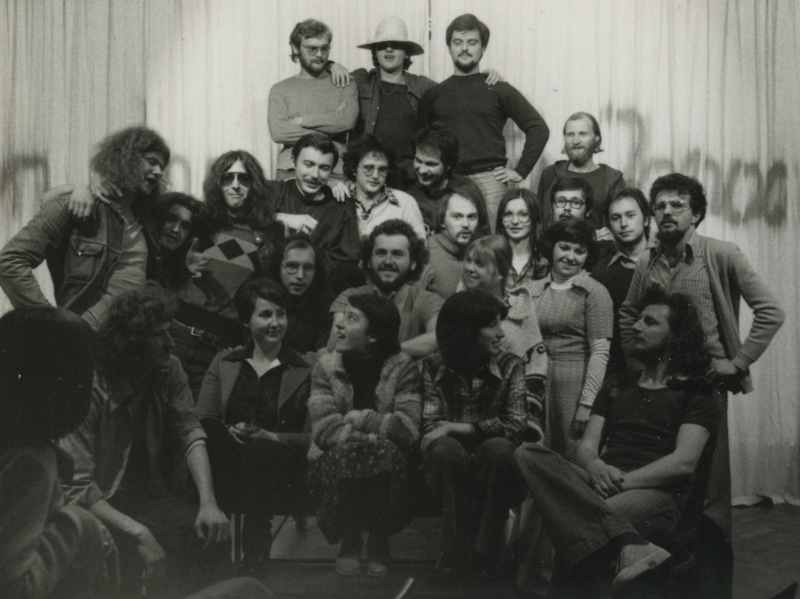 Coccolemocco 1977