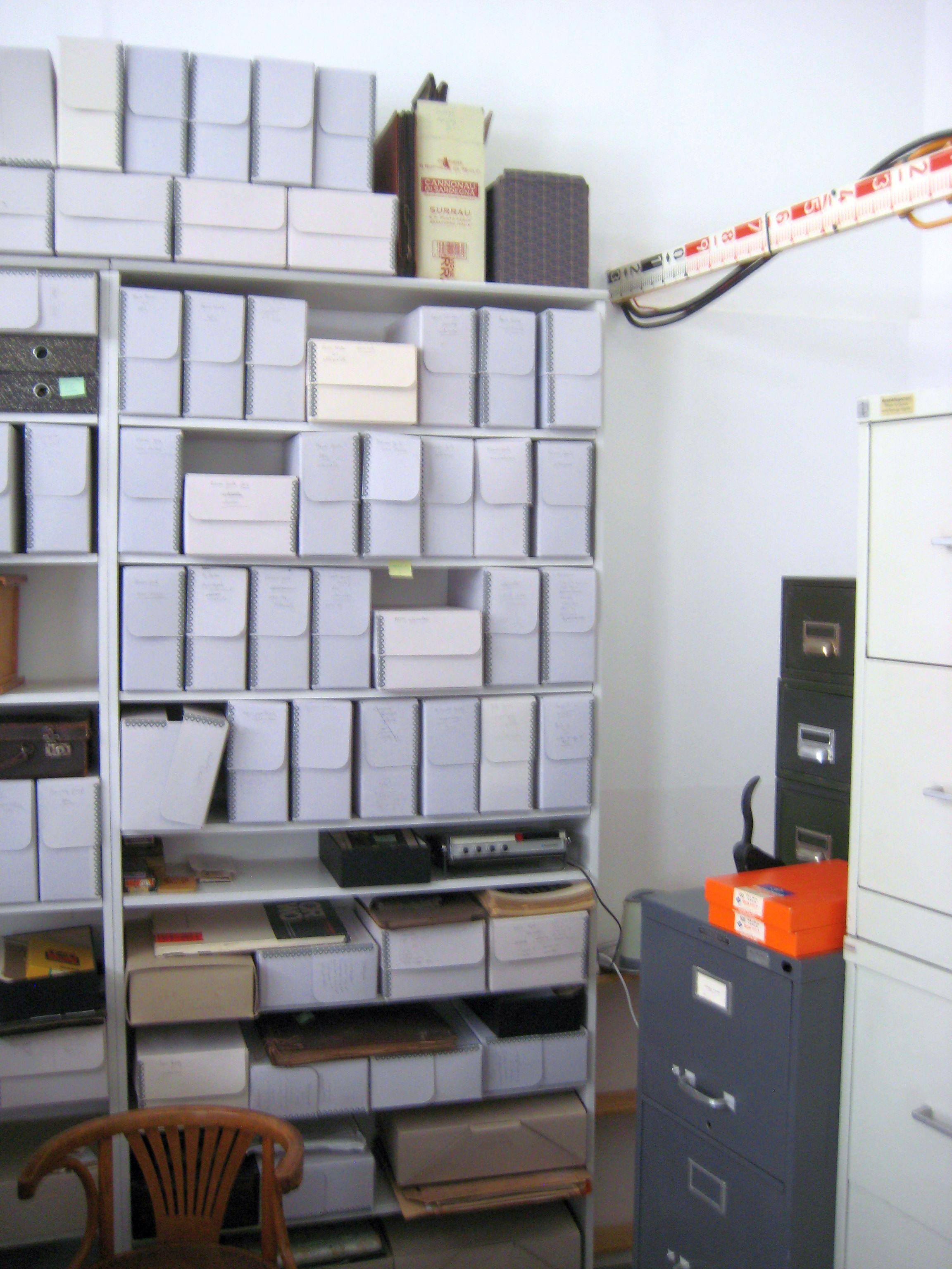 Fortepan office (1)