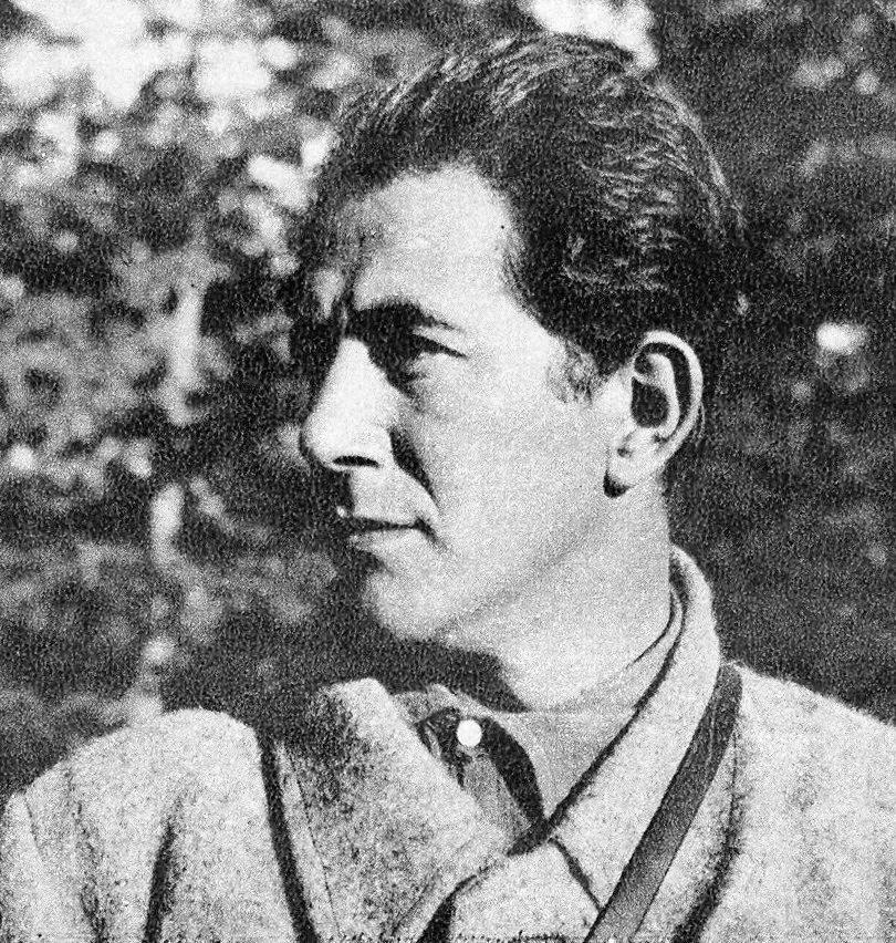 Milovan Đilas.