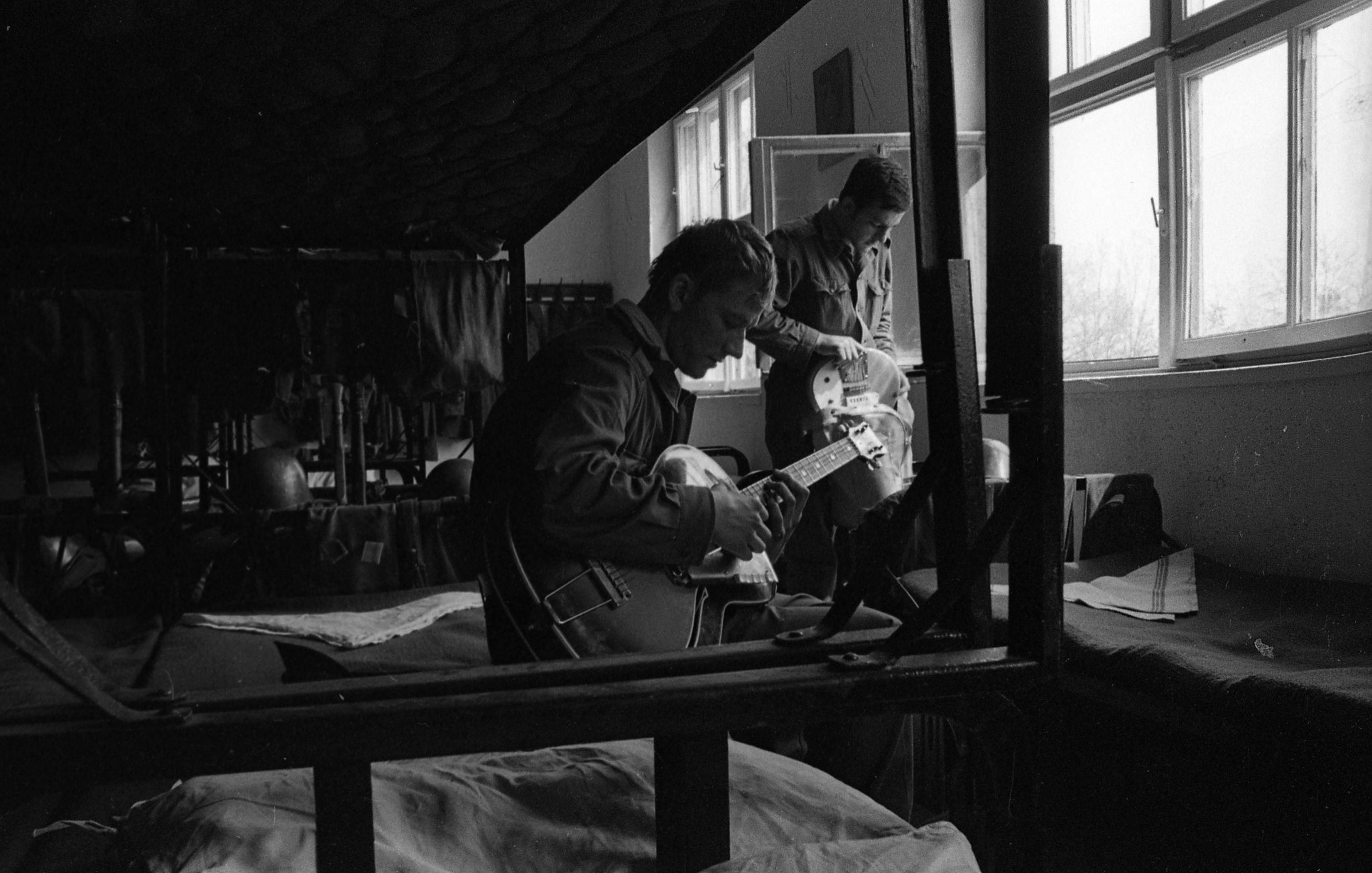 Aszódi nevelőintézet, 1974