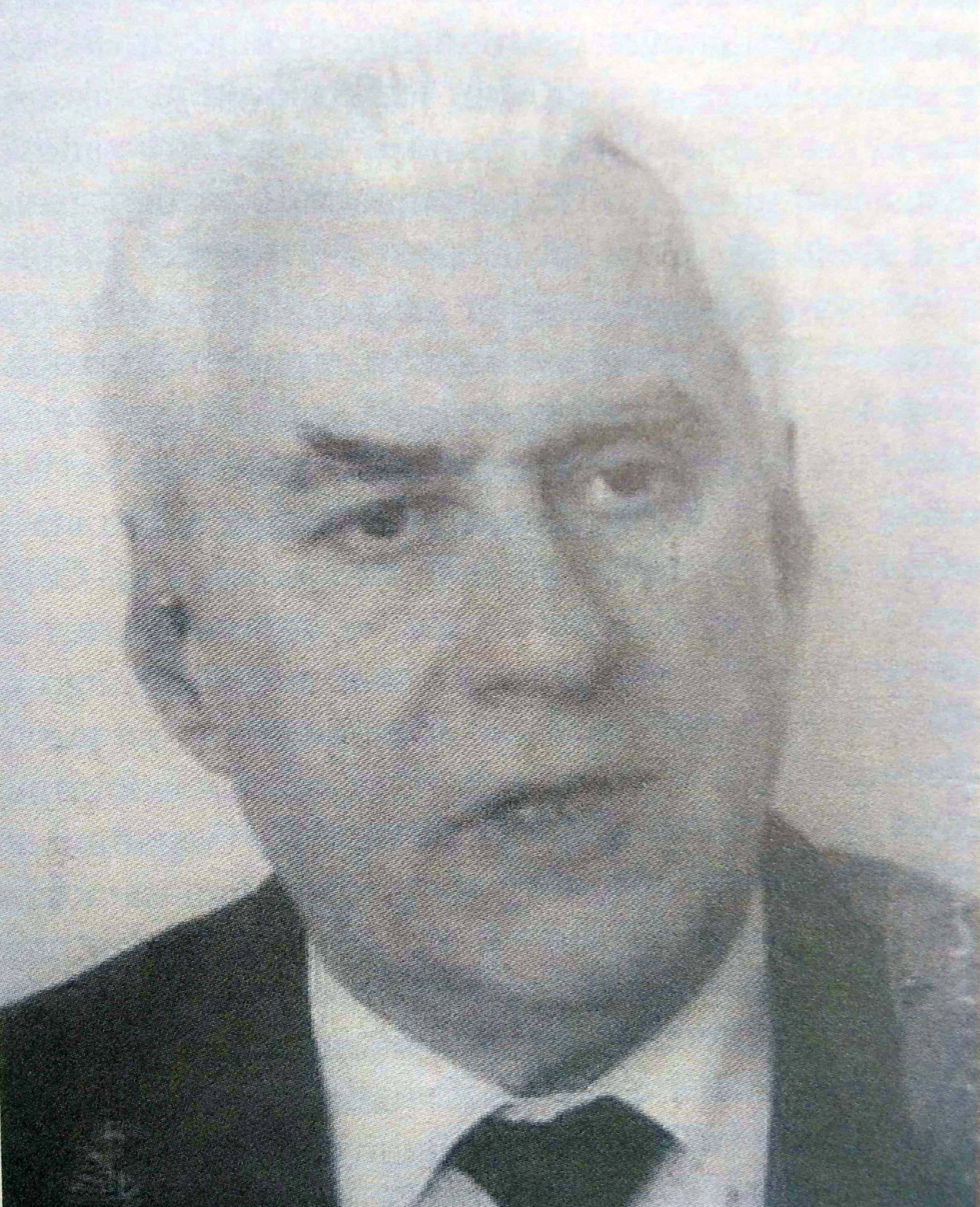 Marijan Bručić (1927-2006), a teacher who rescued the Zagreb classical program from socialist reforms.