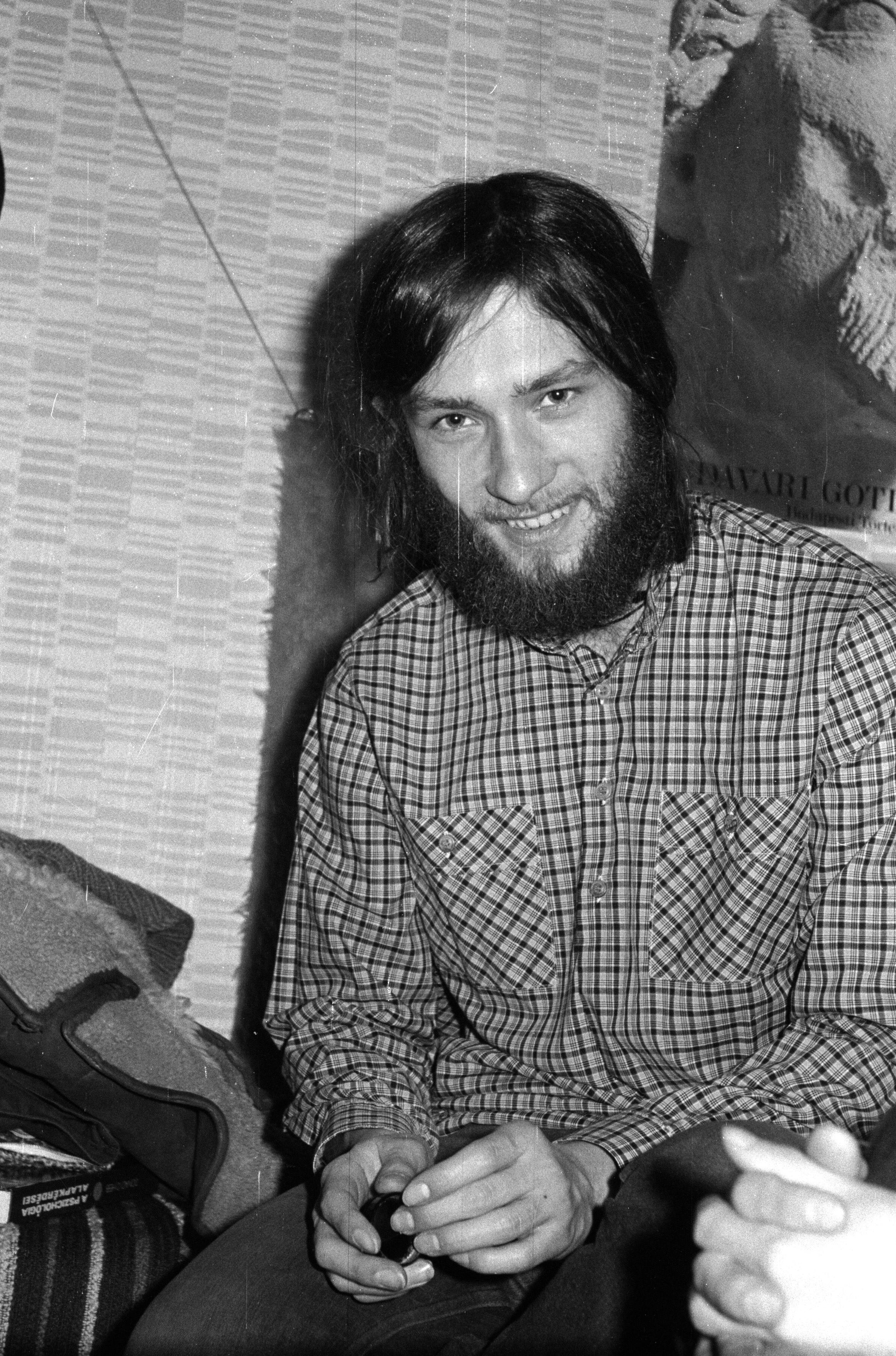László Kistamás, 1979
