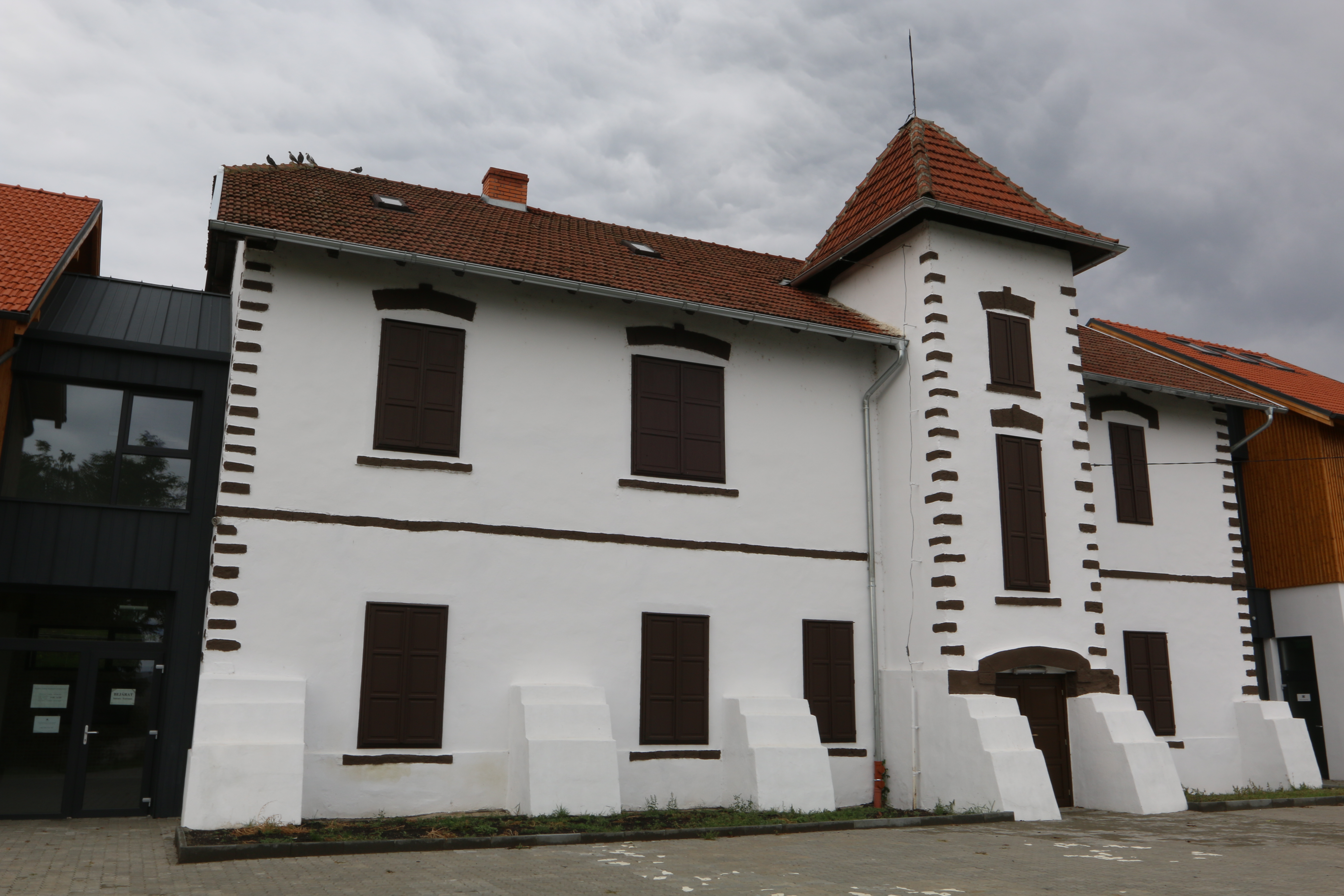 Zoltán Kallós Museum and Ethnographic Center