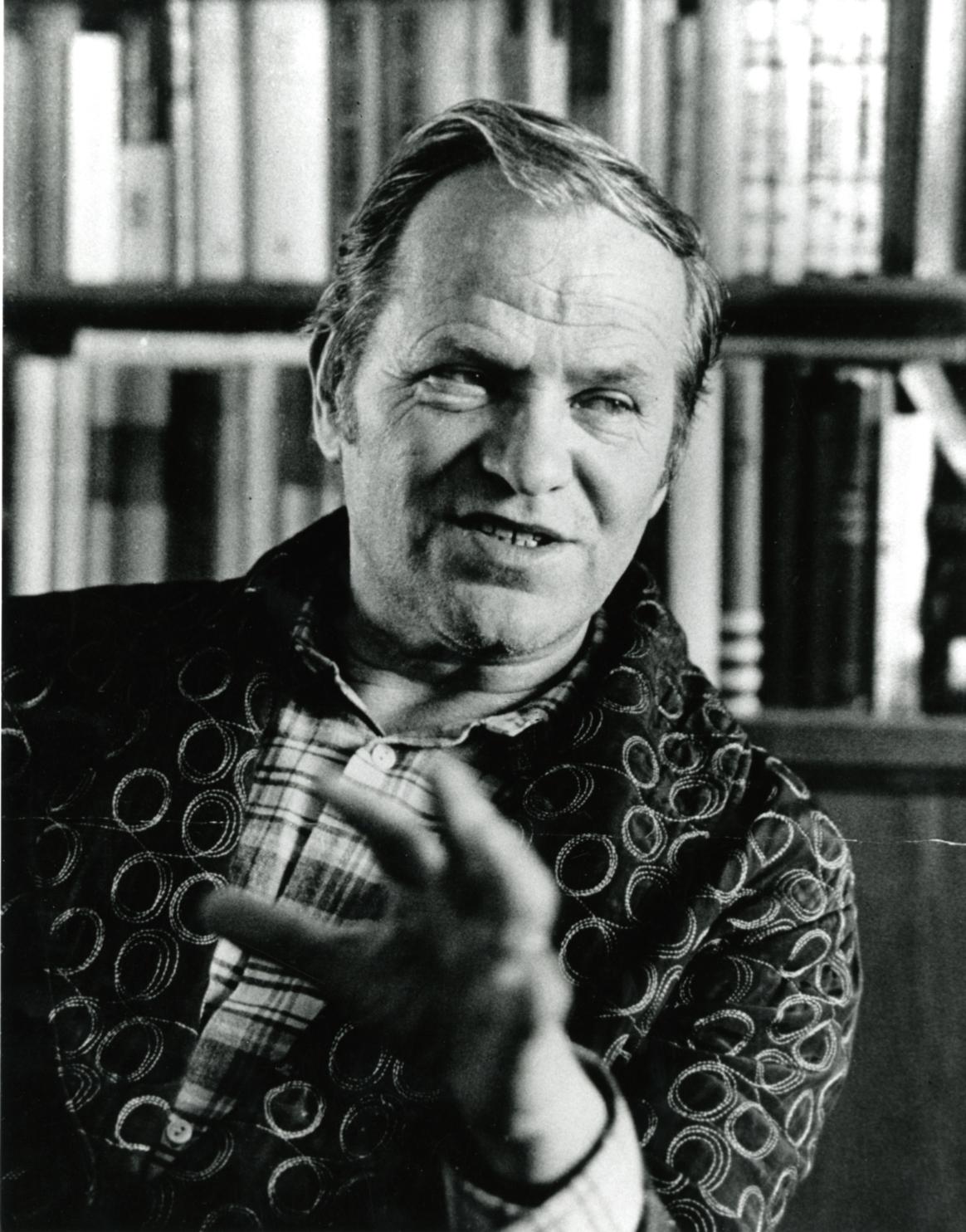 Milan Šimečka
