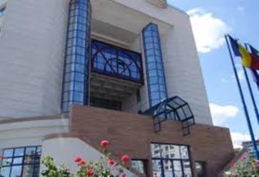 Octavian Goga Cluj County Library