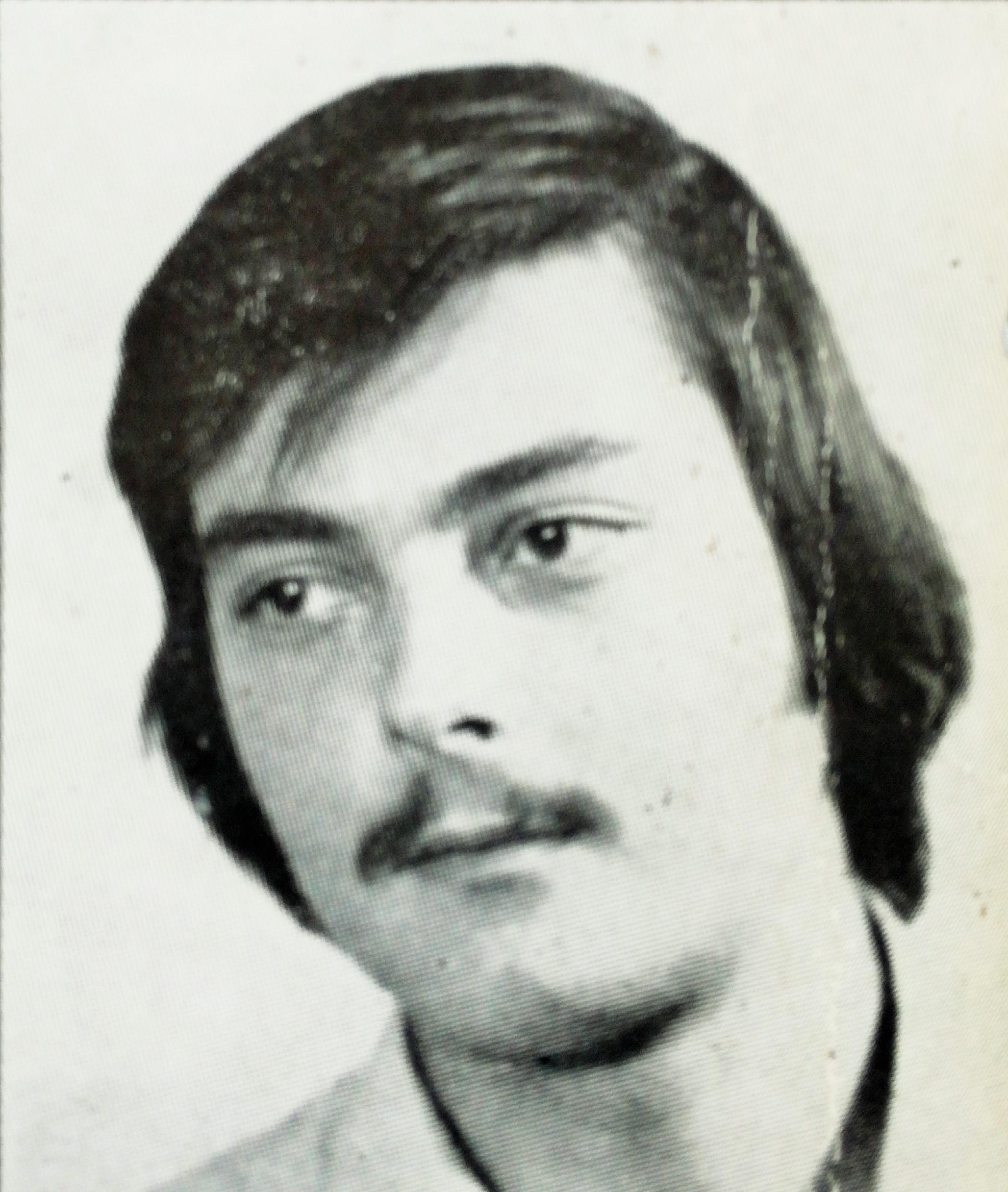 István Darkó