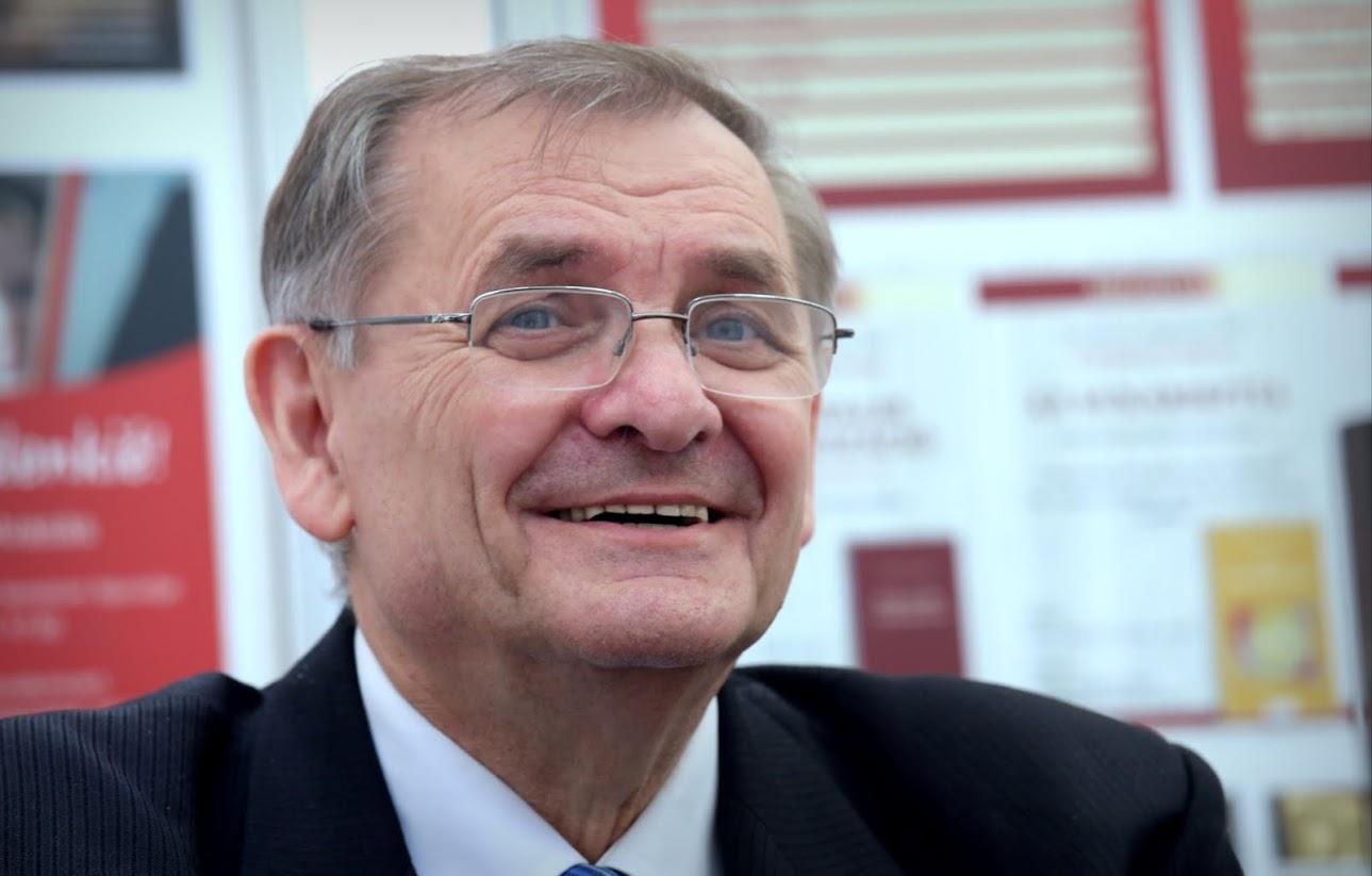 Sándor Lezsák, 2015.