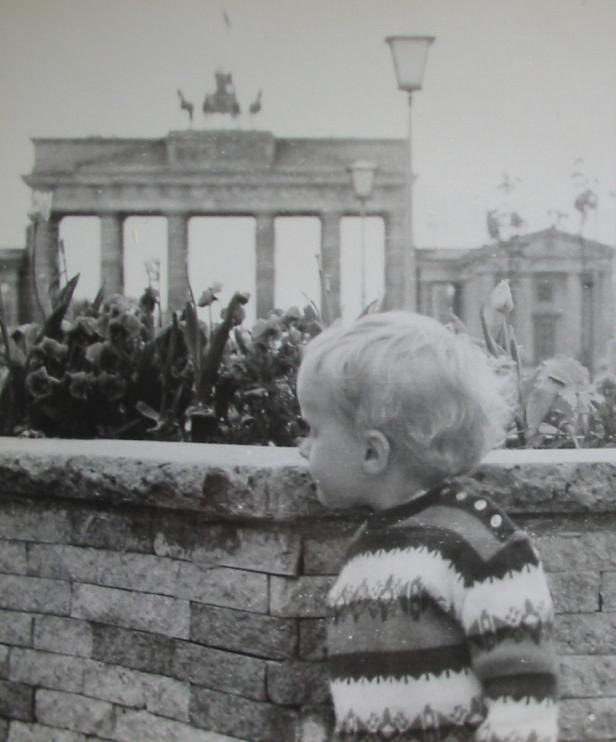Berlin (1968); Illustrative photo