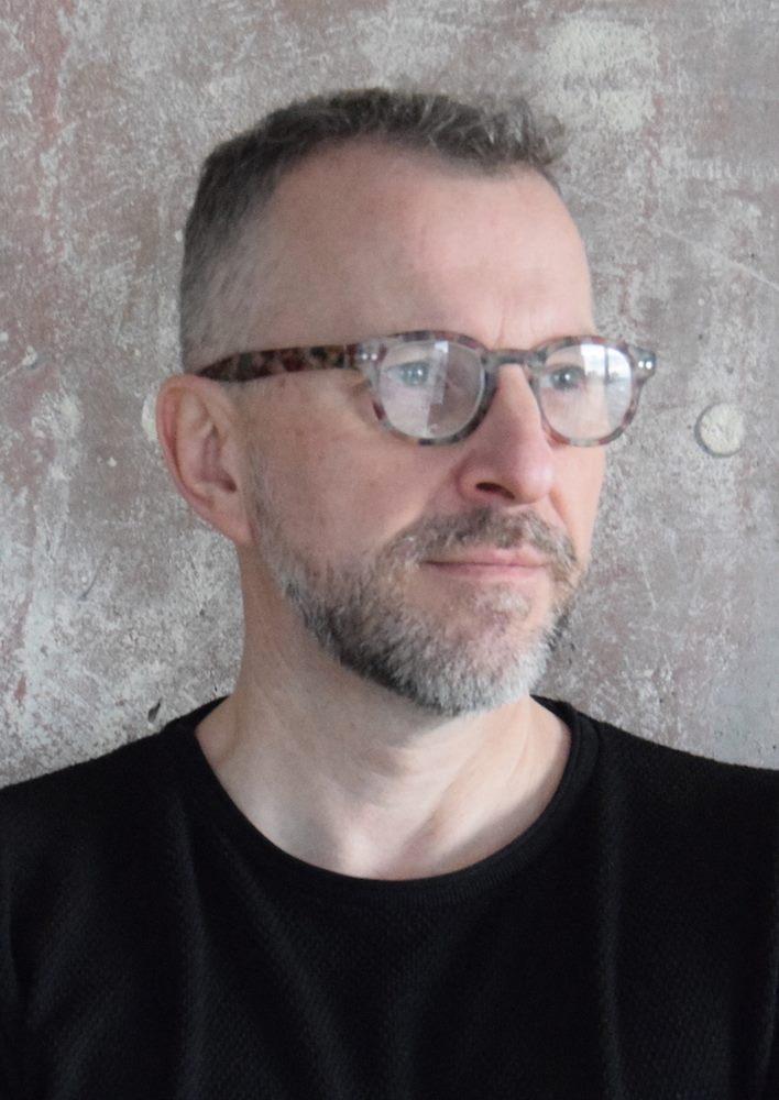 Photo of Marcin Rutkiewicz.