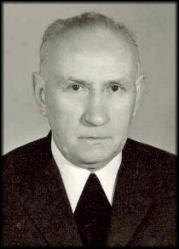 Krunoslav Draganović in his late years.