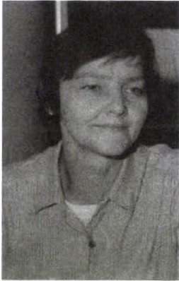 Ilona Liskó sociologist
