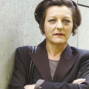Picture of Herta Müller