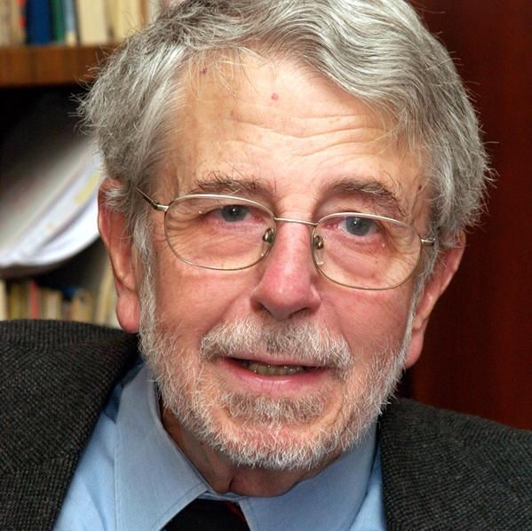 Ferenc Kőszeg 2007 Budapest