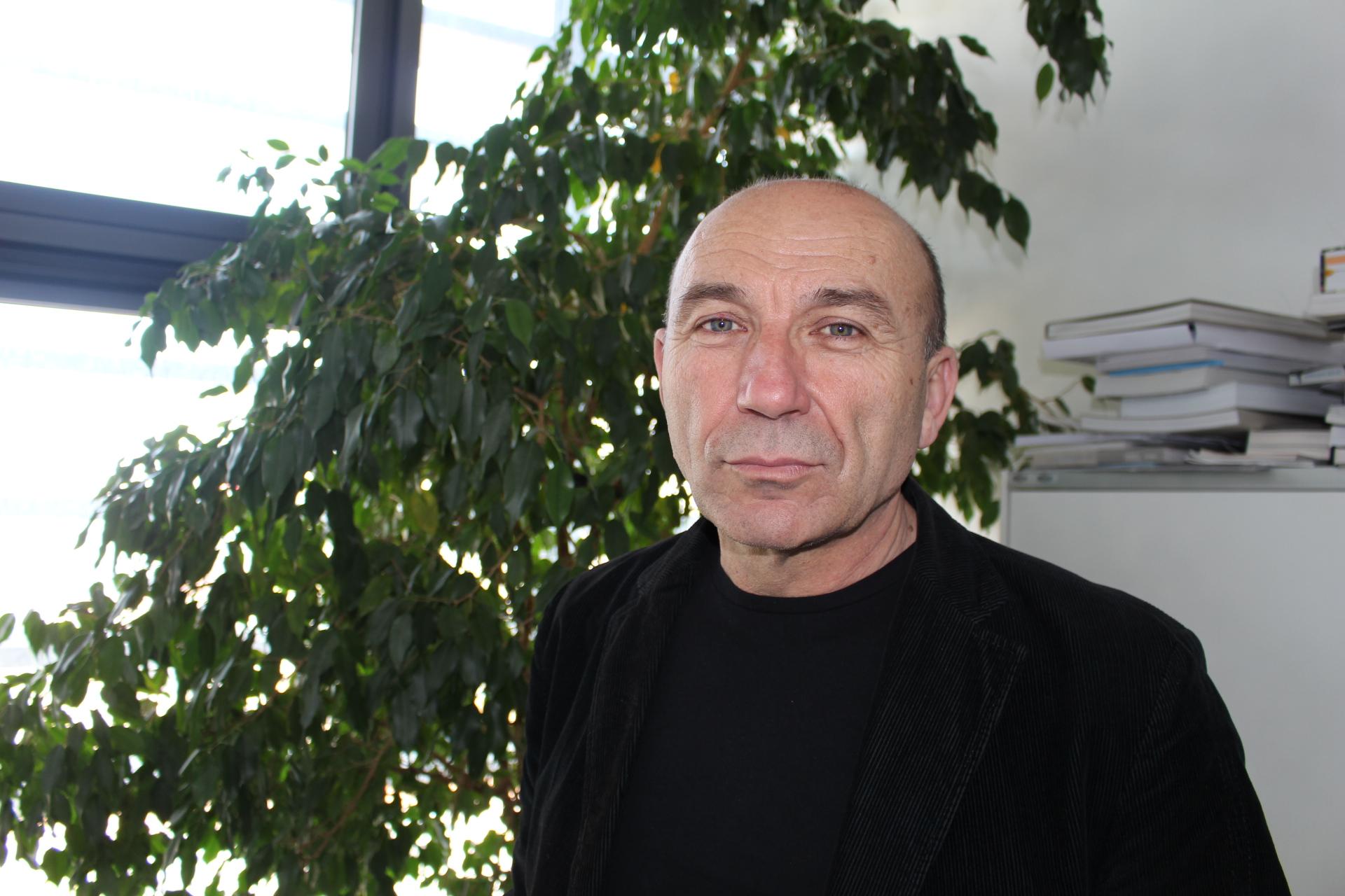 Tihomir Milovac
