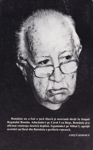 Ghiţă Ionescu