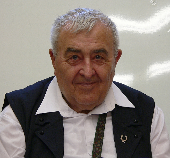 Zoltán Kallós, 2006.