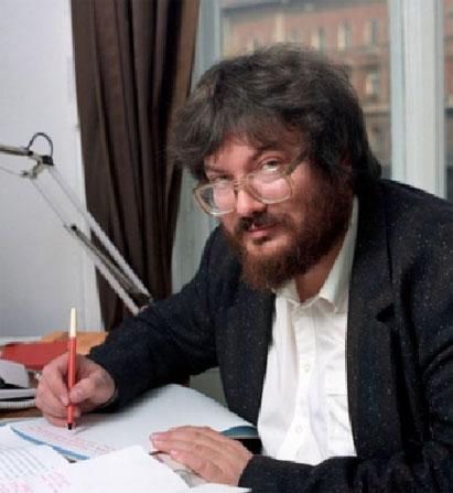 István Géza Szőcs
