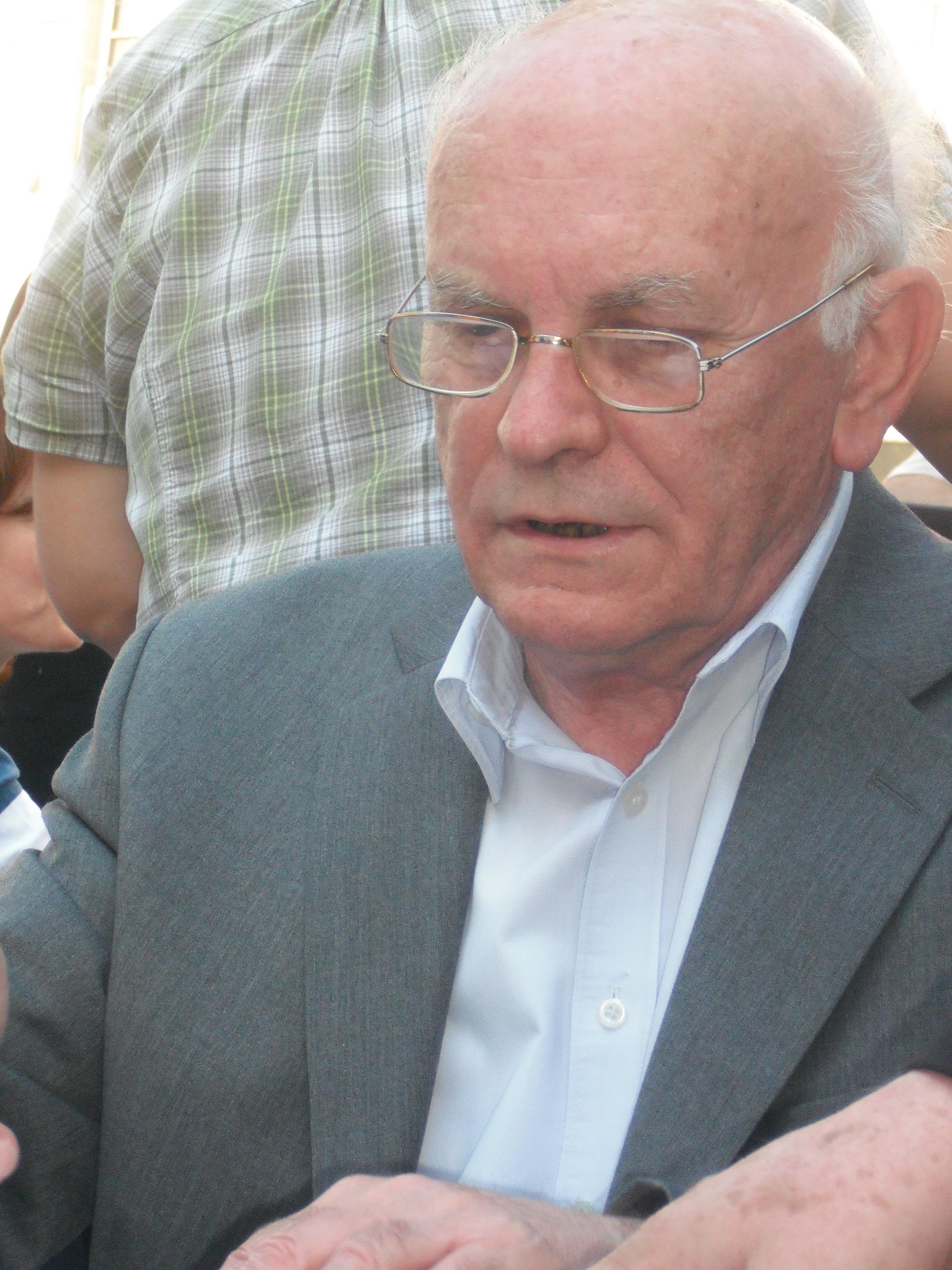 Zoltán Bíró, 2010.