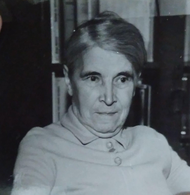 Božena Komárková
