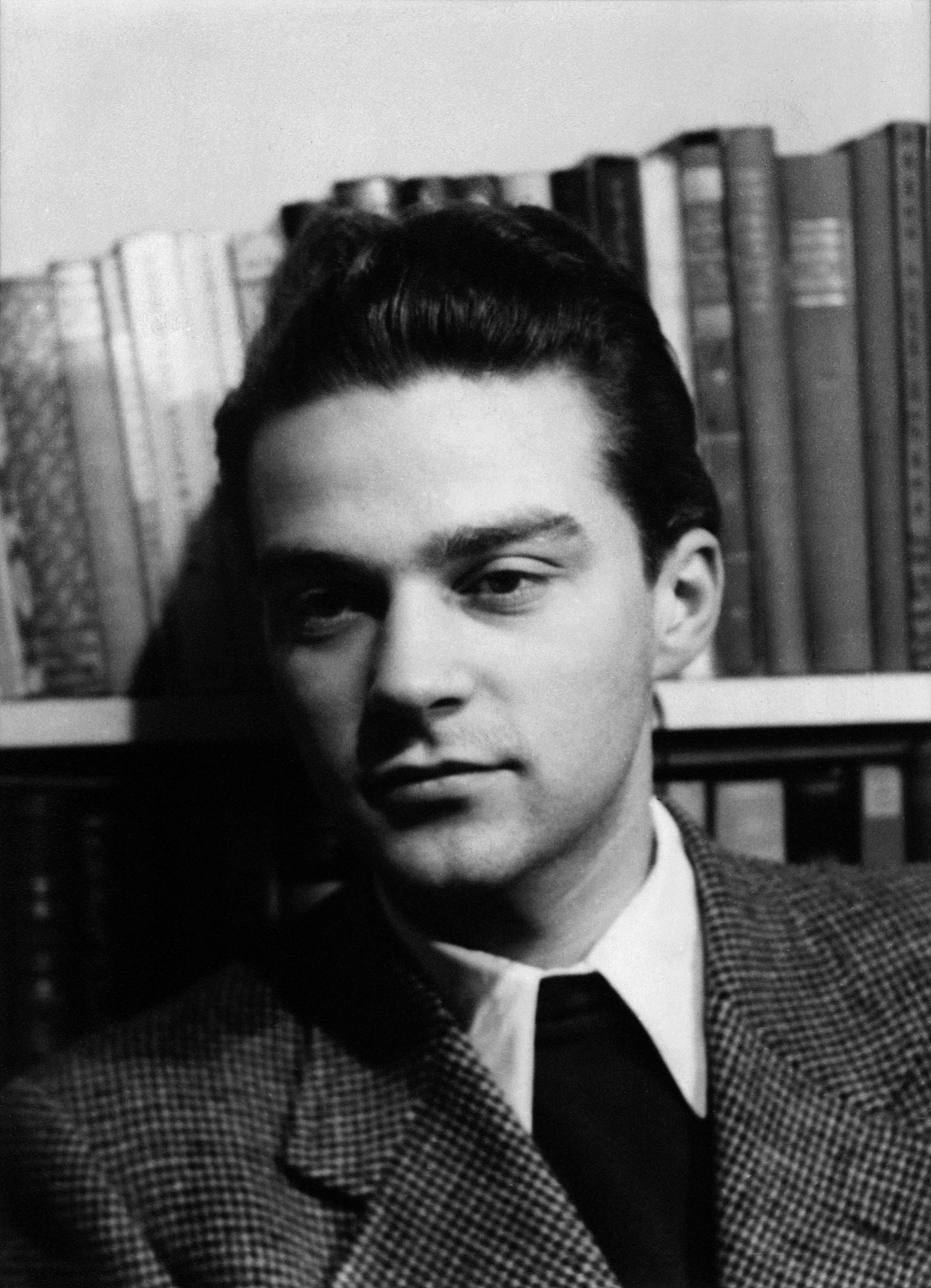 Ivan Blatný (1941)