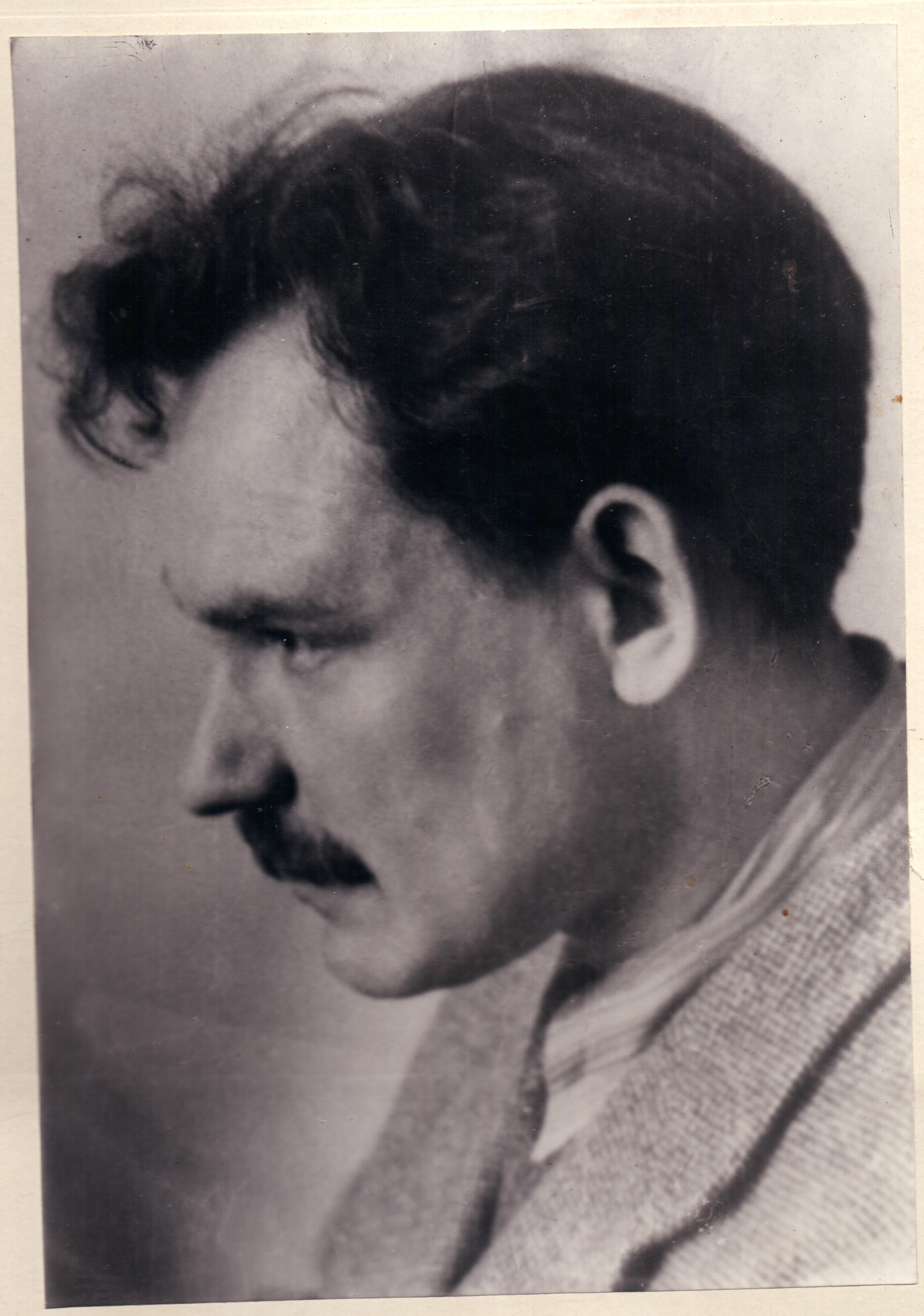 Ivan Svitlychny, 1960s