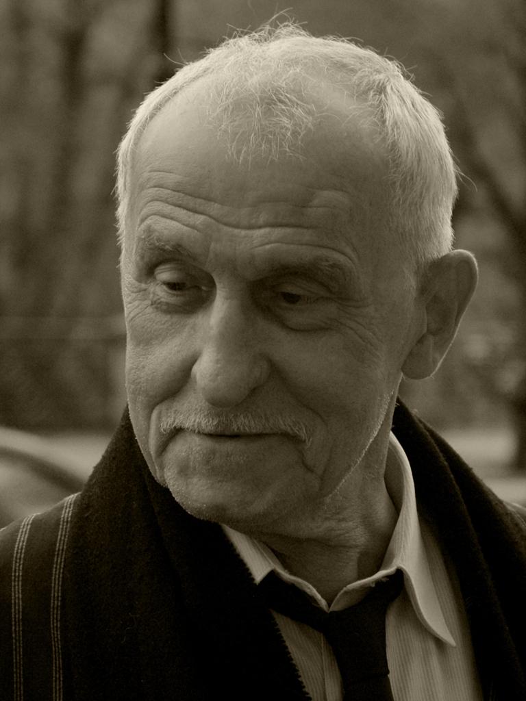 Jiří Načeradský (2013)