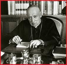 Cardinal József Mindszenty, Archbishop of Esztergom, Primate of Hungary