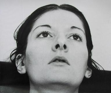 Marina Abramović, Oslobađanje memorije 1976