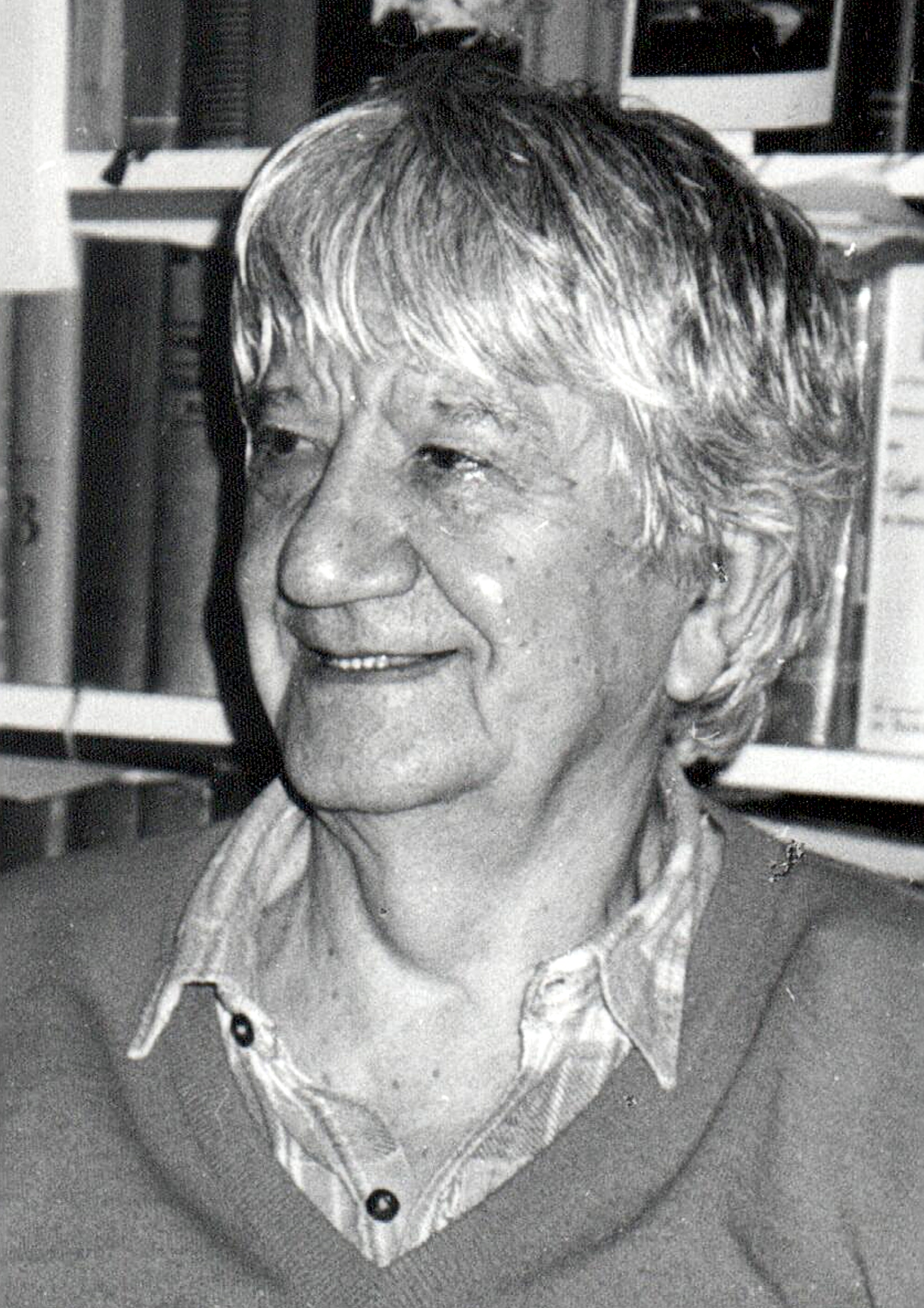 Jan Vladislav in 2000, Paris