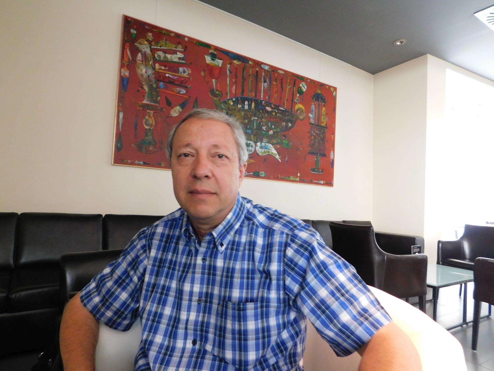 Lucian Ionică