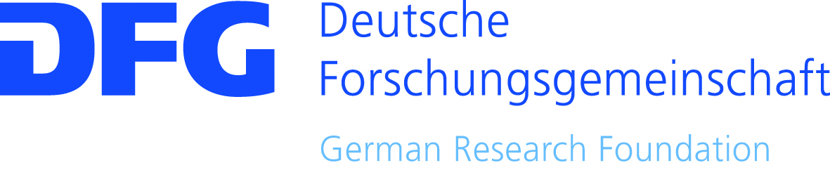 Logo: German Research Foundation