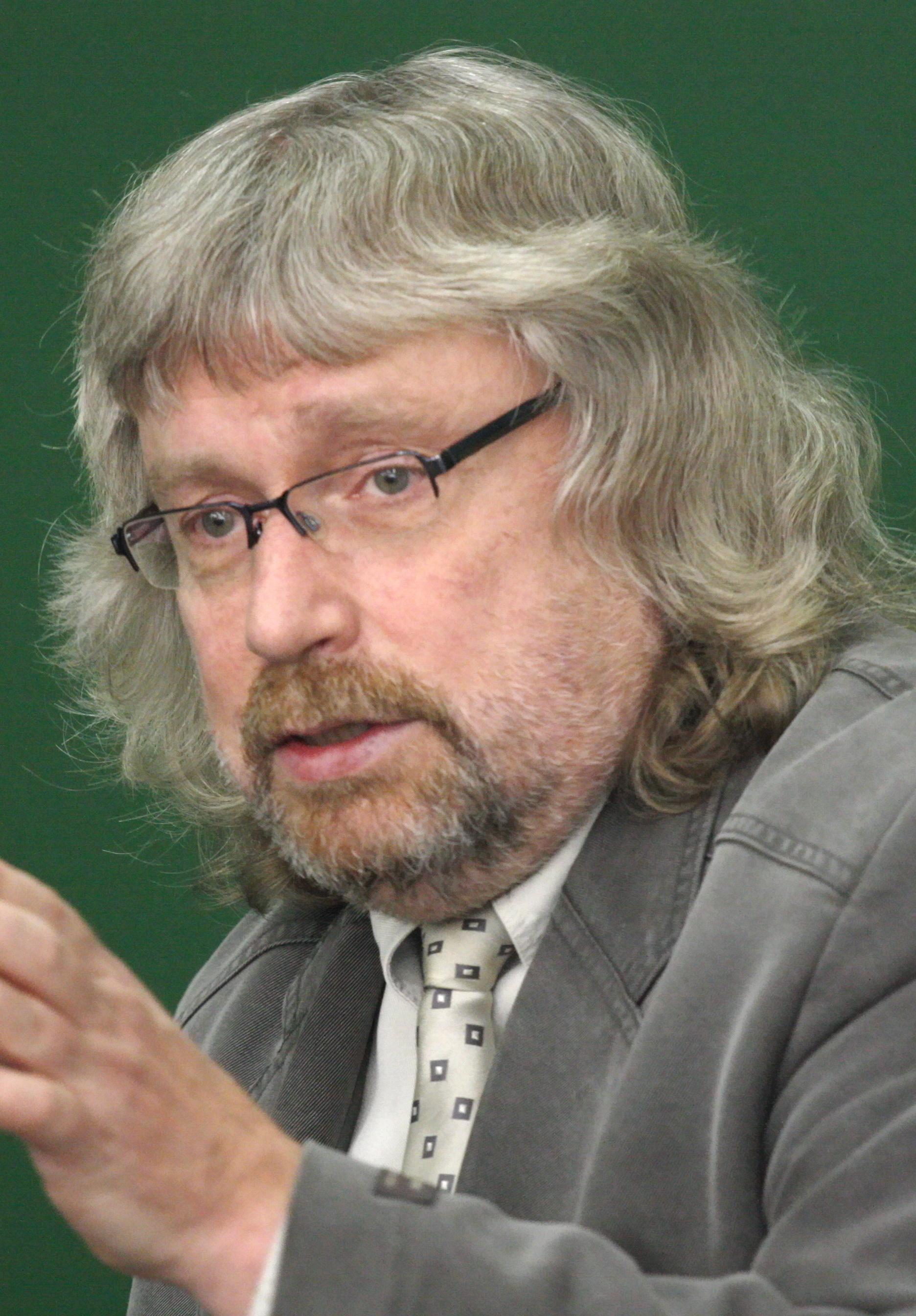 Lauri Vahtre in 2010