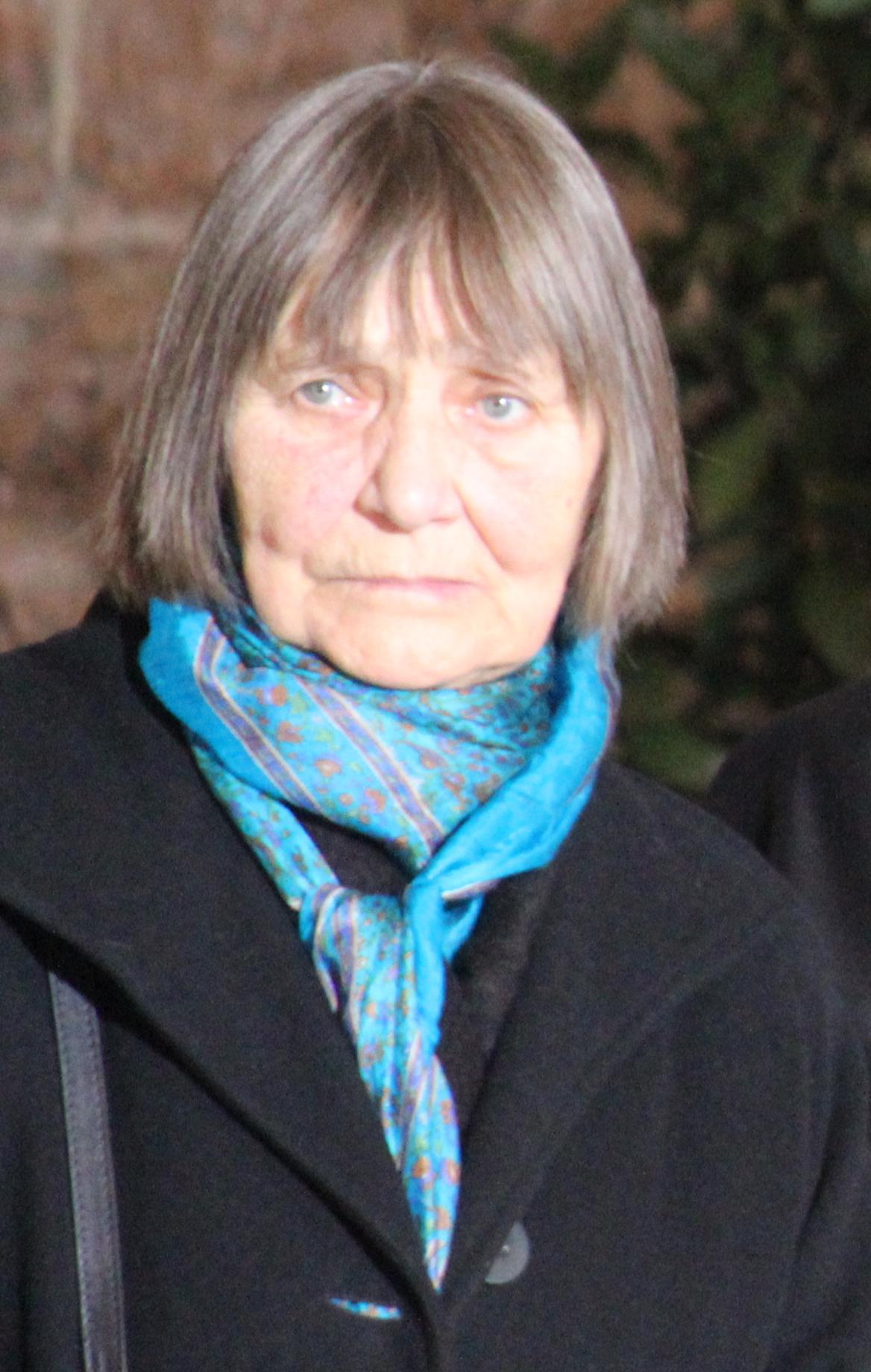 Dana Němcová (2011)