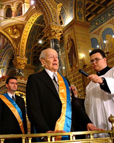 Miklós Mattyasovszky Zsolnay