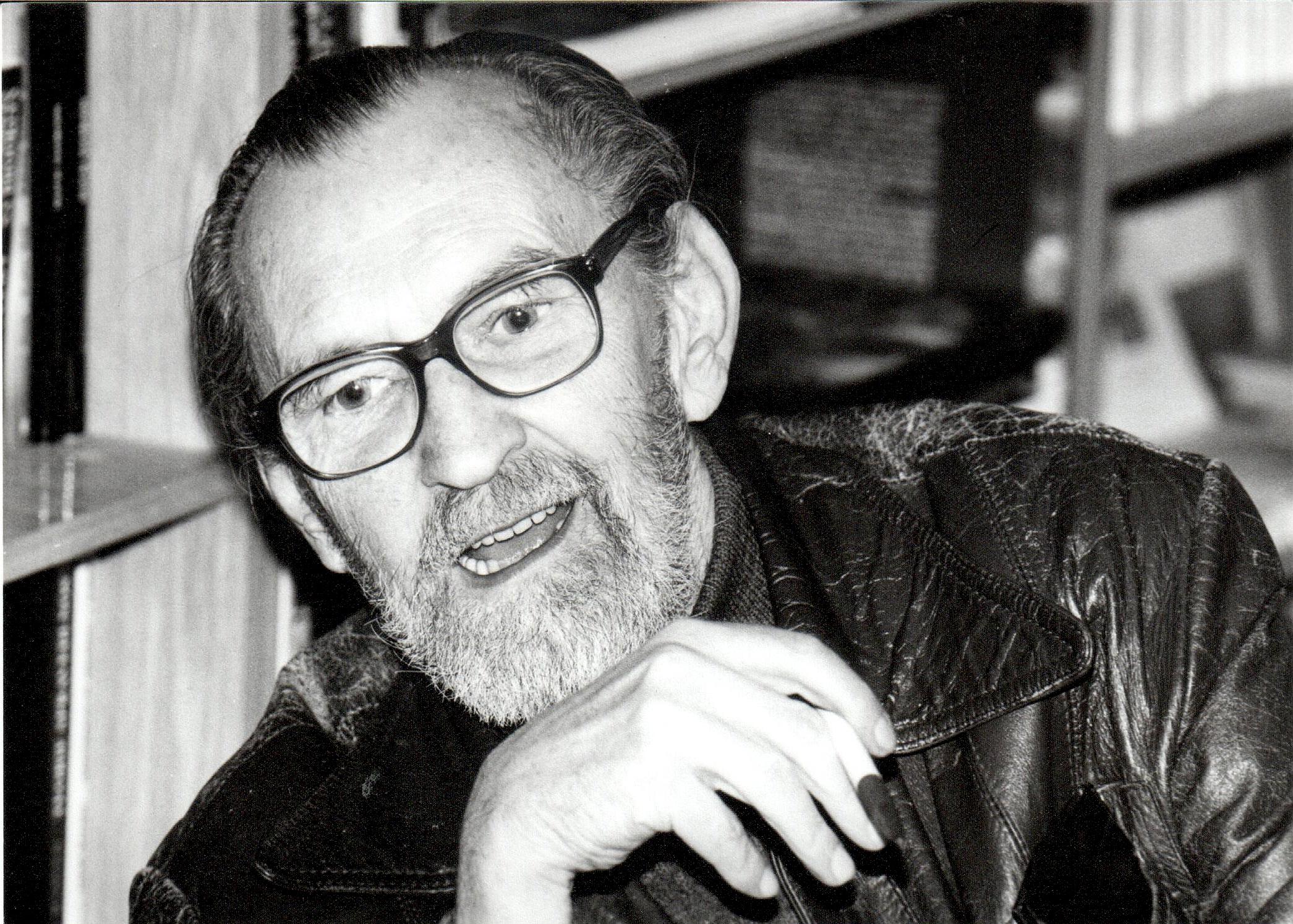 Egon Bondy (Zbyněk Fišer) (1995)