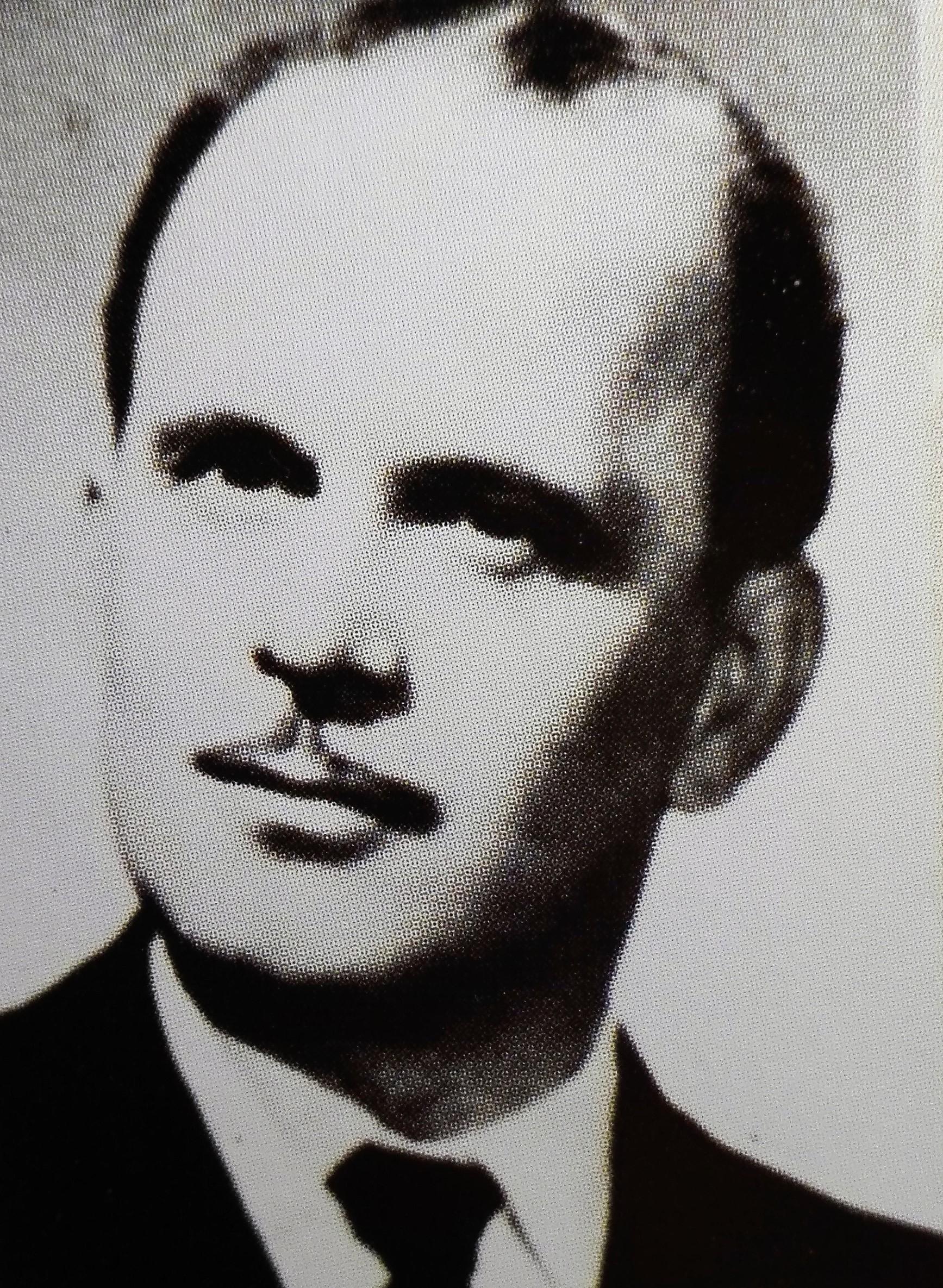 József Fodor in 1970