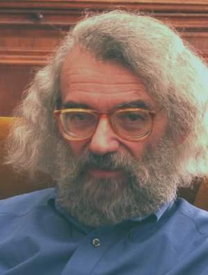 Mihály Csákó sociologist, professor.
