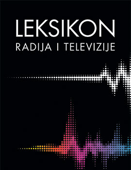 Lexicon of Croatian Radio and Television
