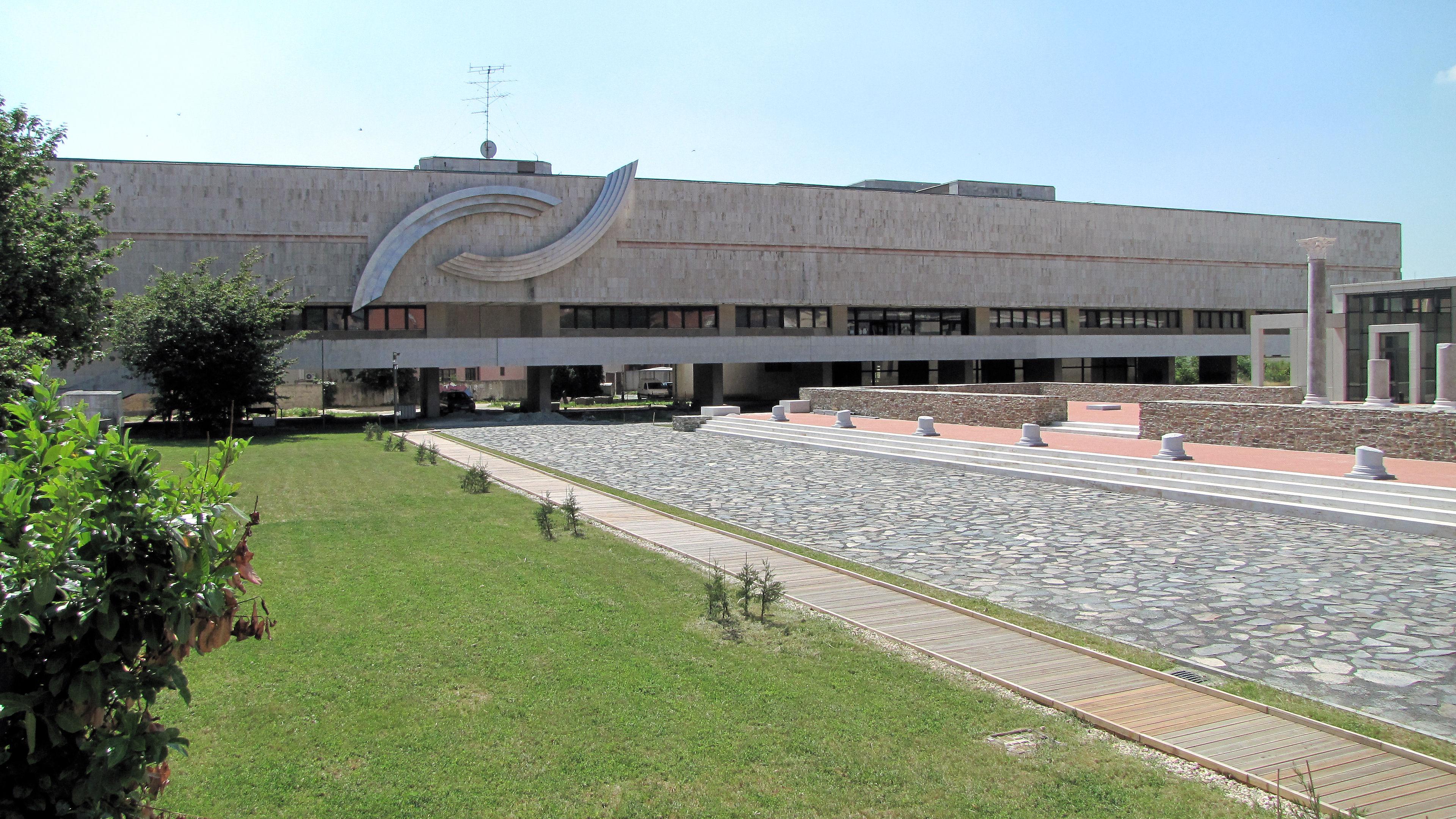 Gallery of Szombathely