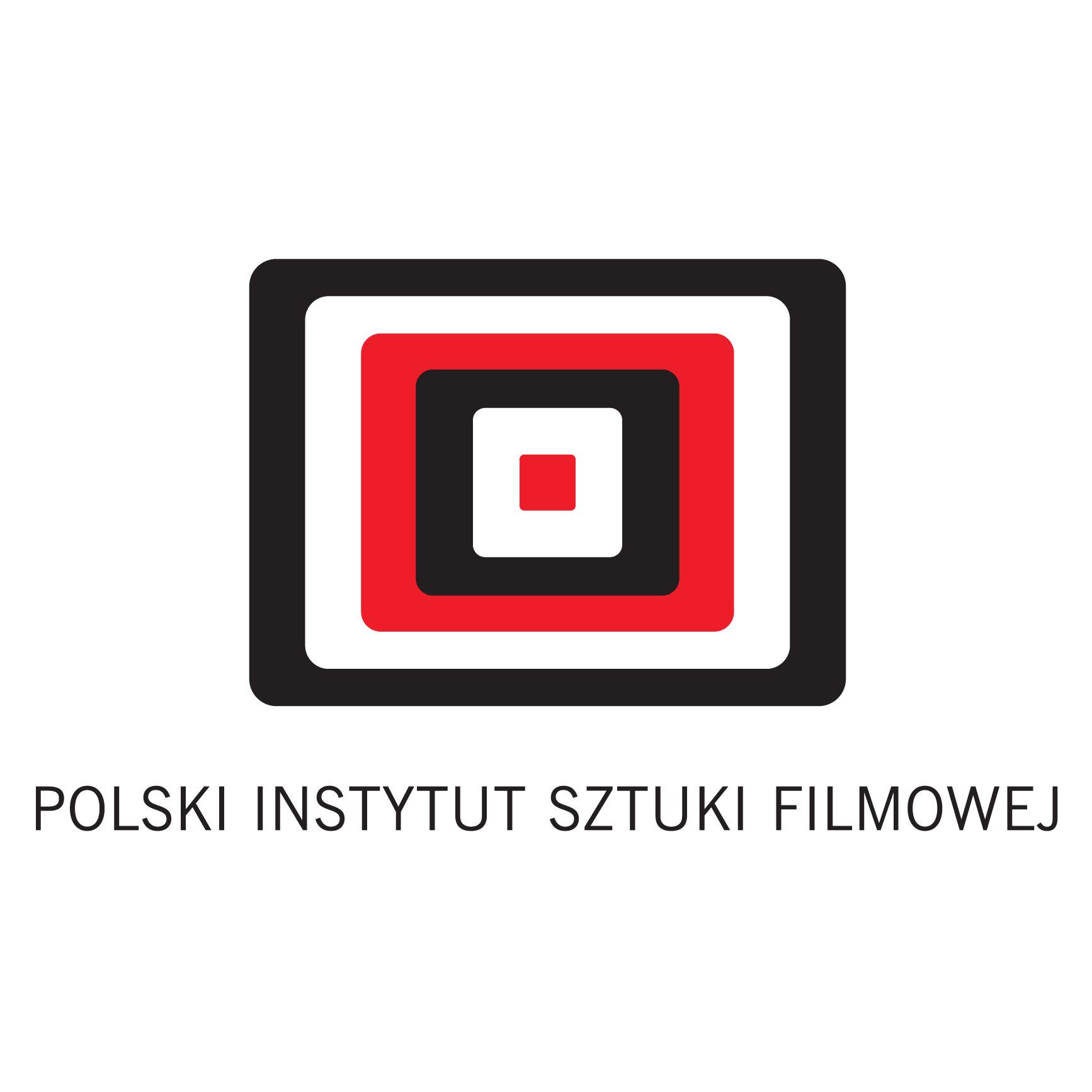 Polish Film Institute's logo.