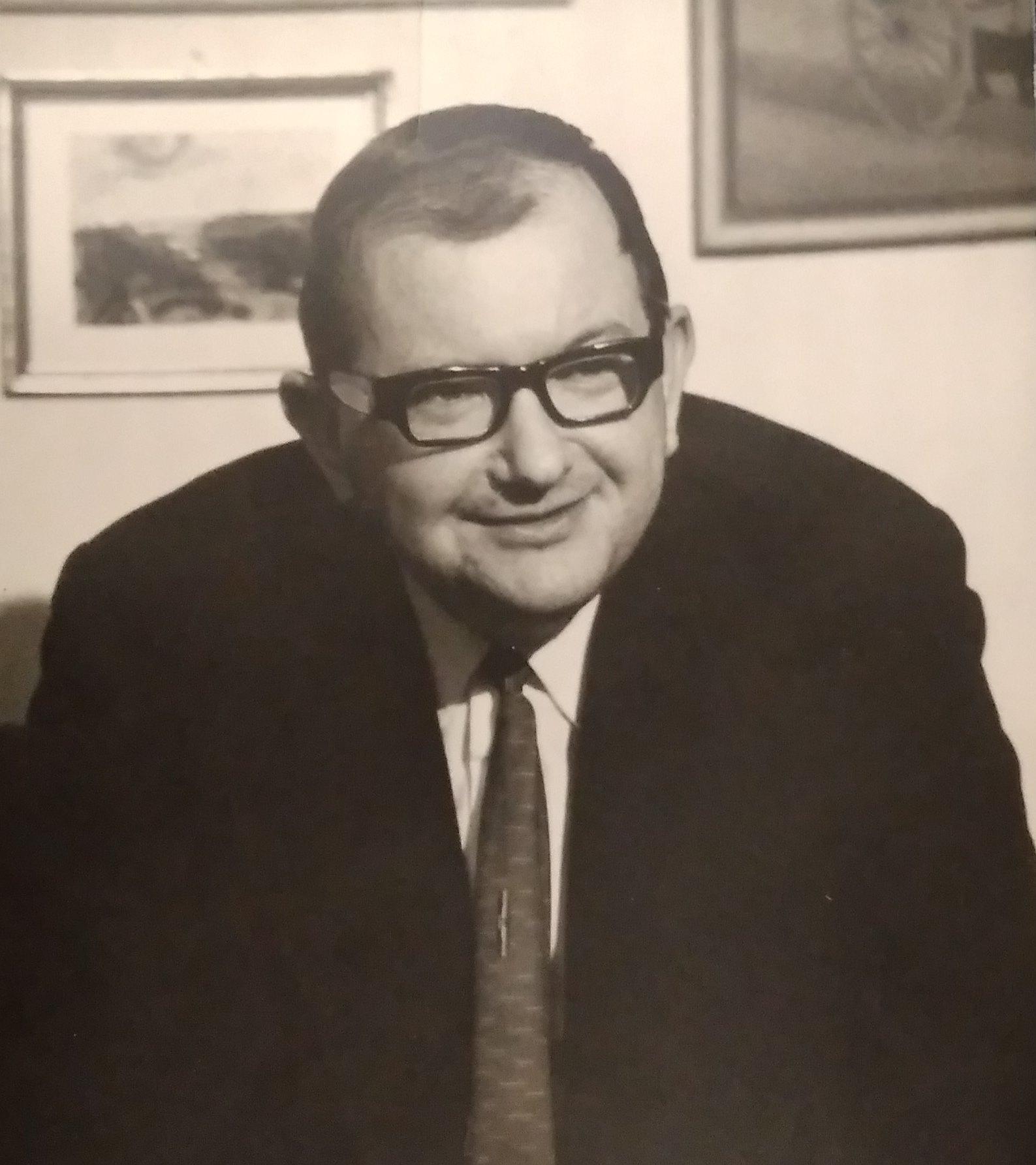 Jan Trefulka