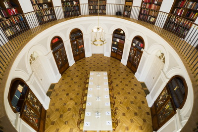 Szabolcs Vajay Library