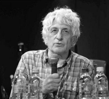 Gábor Havas Hungarian sociologist, 2011.