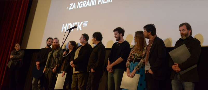 Croatian Film Days, 2015