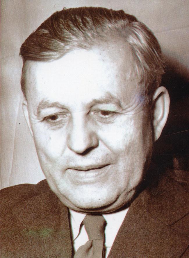 Photo of Bálint, Sándor