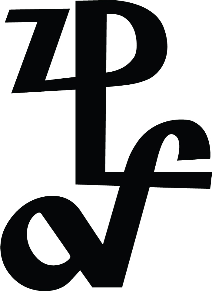 Logotype of the Association of Polish art Photographers
