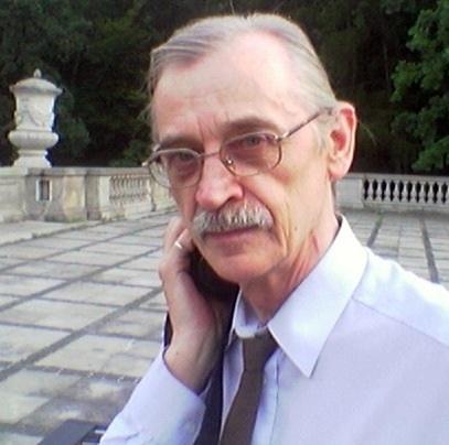Erazm Ciołek in 2005
